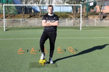 mini-haies-d'entrainement-football
